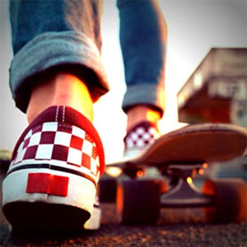 Shiny New Kicks - Royalty Free hiphop Music